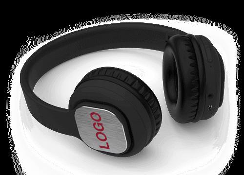 Indie - Branded Bluetooth Headphones