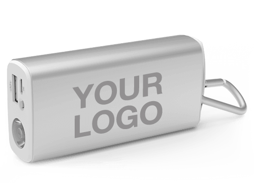 Encore - Branded Power Bank