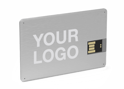 Alloy - USB Business Cards