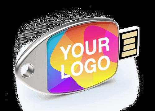 Fin - Custom USB