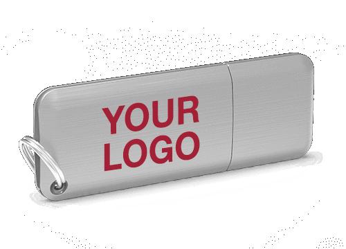 Halo - Personalised USB Sticks