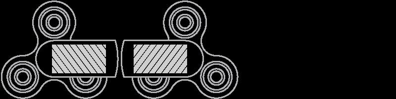 Fidget Spinner Screen Printing