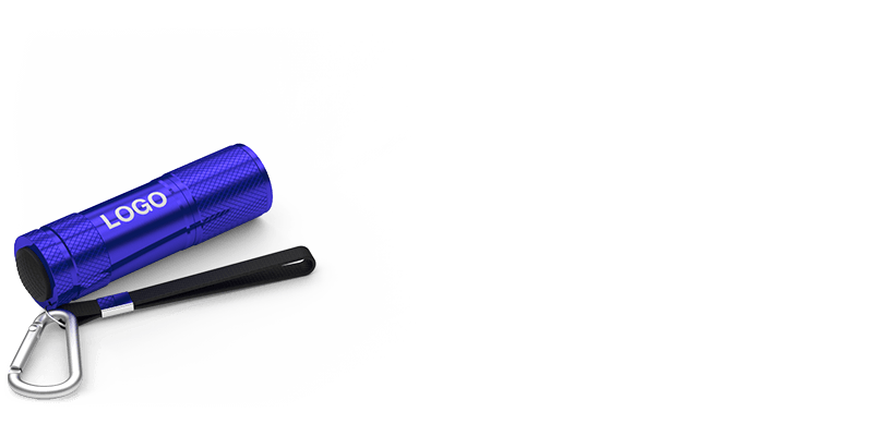 Lumi - Personalised LED Torch
