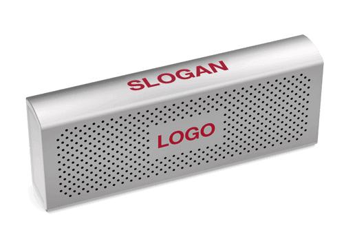 Ace - Branded Bluetooth Speakers