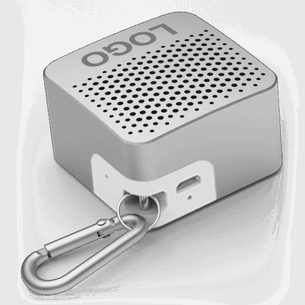 Tab - Printed Portable Speakers