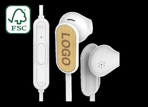 Grain Bluetooth® - Wholesale Bluetooth® Ear Buds