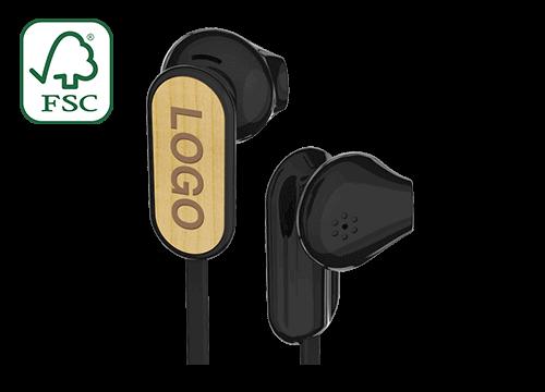 Grain - Wholesale Bluetooth® Ear Buds