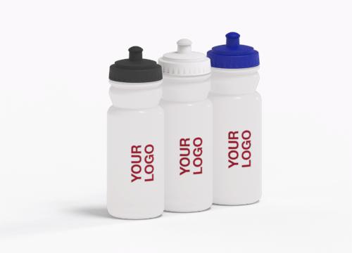 Hydro - Branded Water Bottles