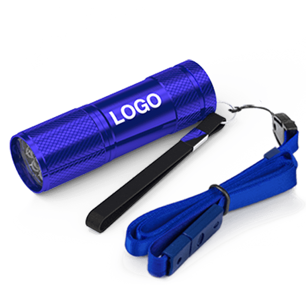 Lumi - LED Torches Branded