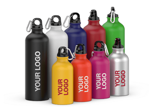 Vita - Water Bottle