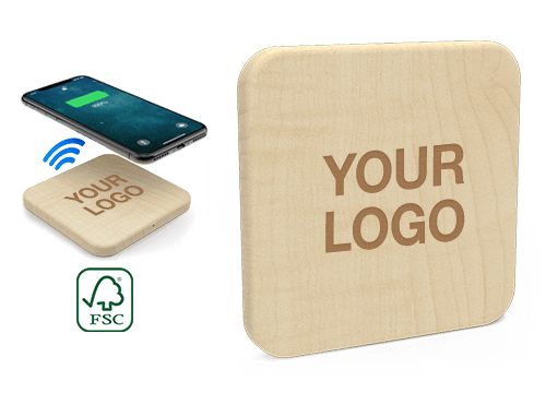 Forest - Wireless Chargers Customized