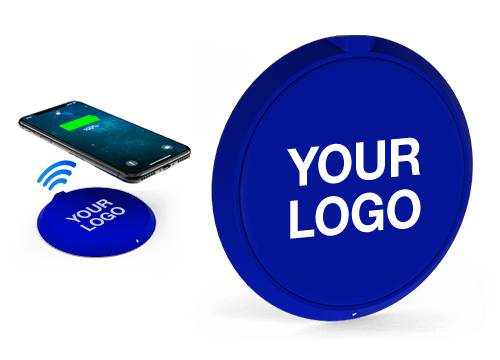 Loop - Wireless Chargers Customized