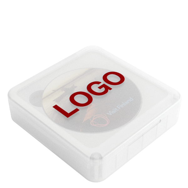 Cirque - Personalized Wireless Charger