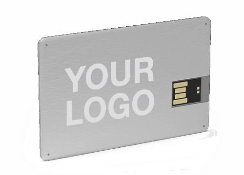 Alloy - Custom USB Cards