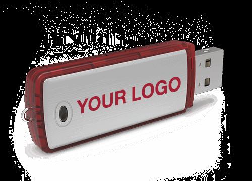 Classic - Custom USB Drives