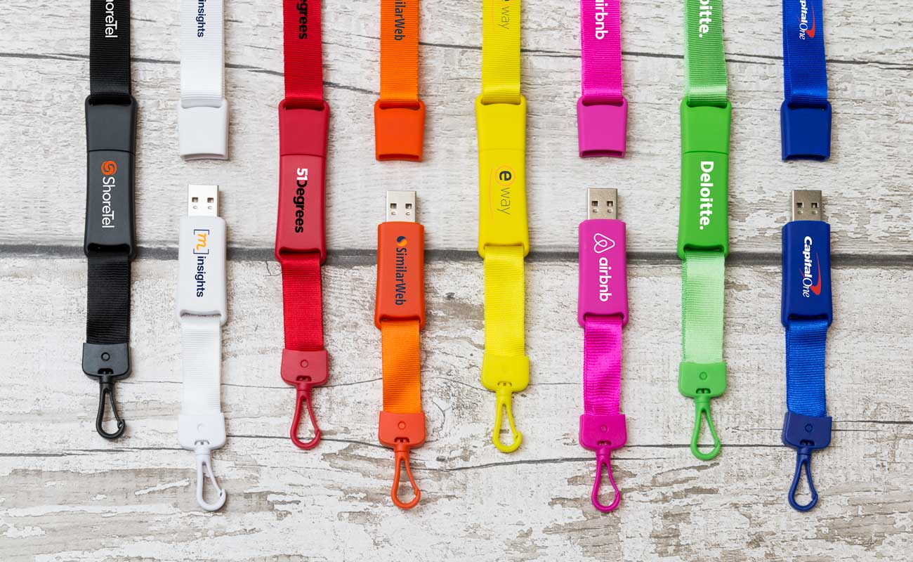 Event - Custom USB