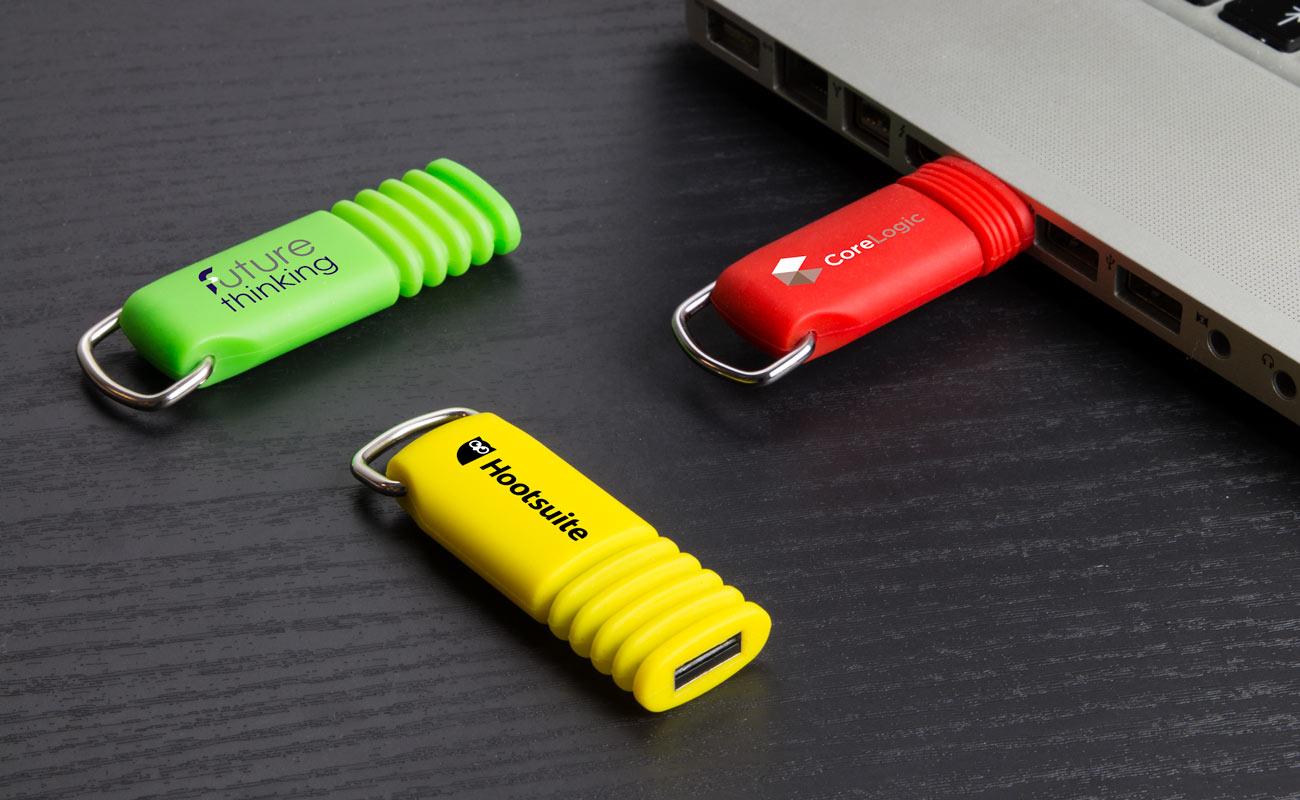 Flex - Custom USB