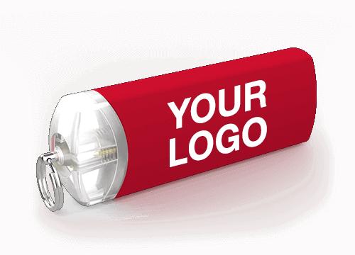 Gyro - Personalised USB Sticks