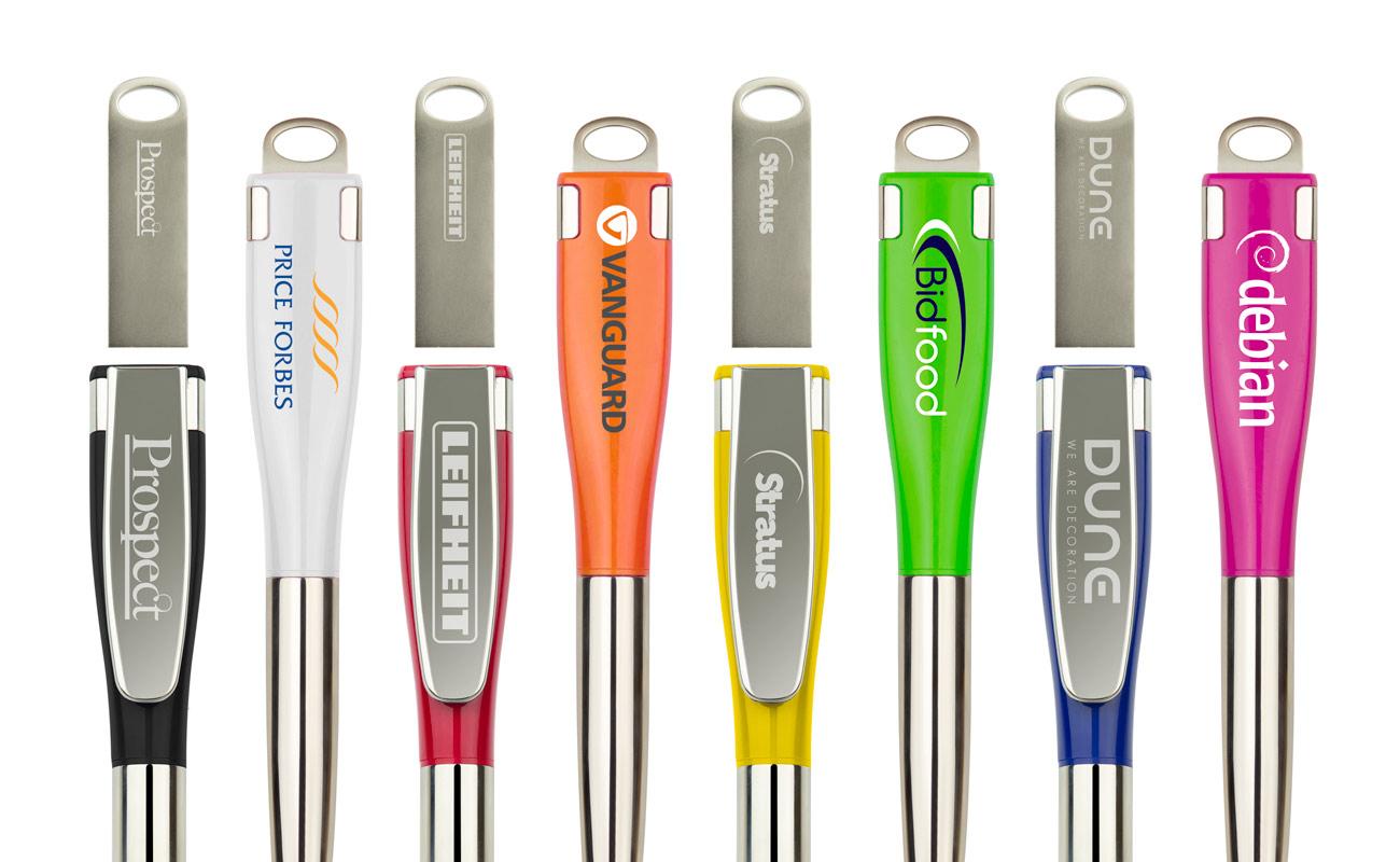 Jot - USB Pen Customized