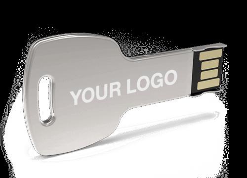 Key - Custom Flash Drives