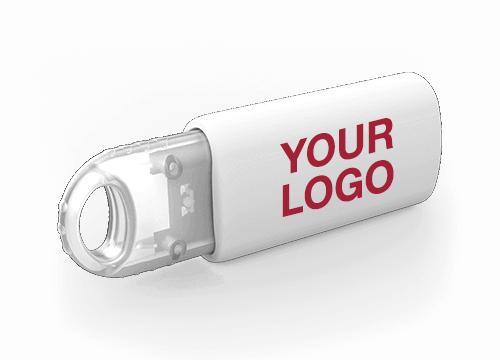 Kinetic - Logo USB Drives