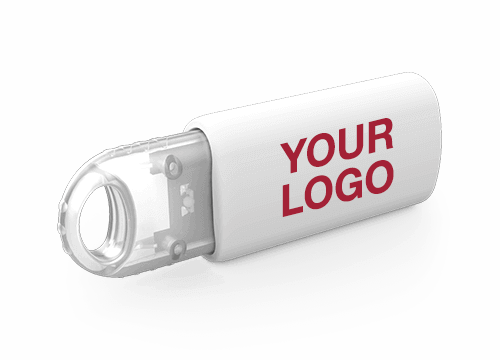 Kinetic - Logo USB Drives
