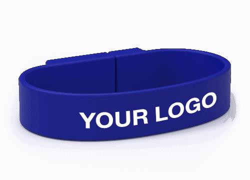 Lizzard - Customized USB Bracelets