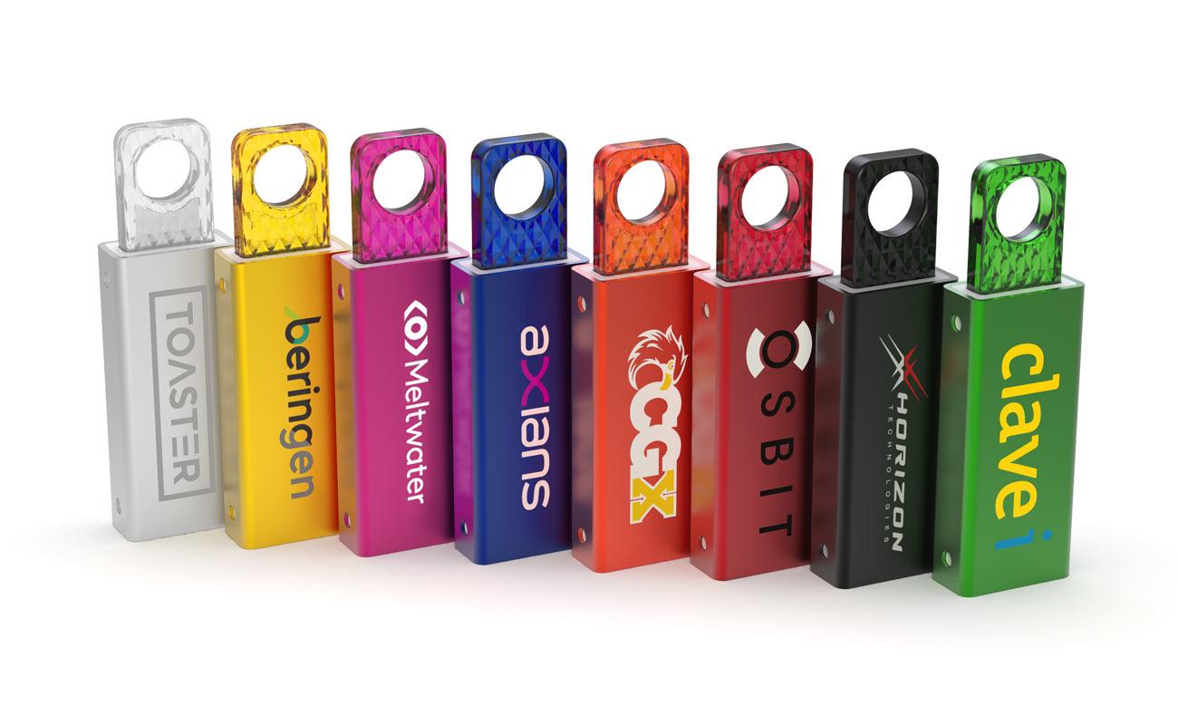 Memo - Custom USB