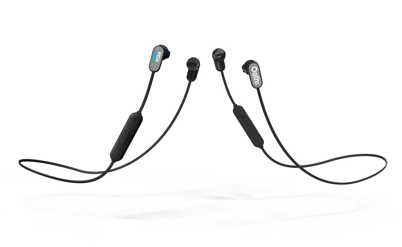 Peak - Custom Wireless Earbuds