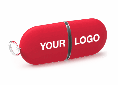 Pod - Custom USB Flash Drives