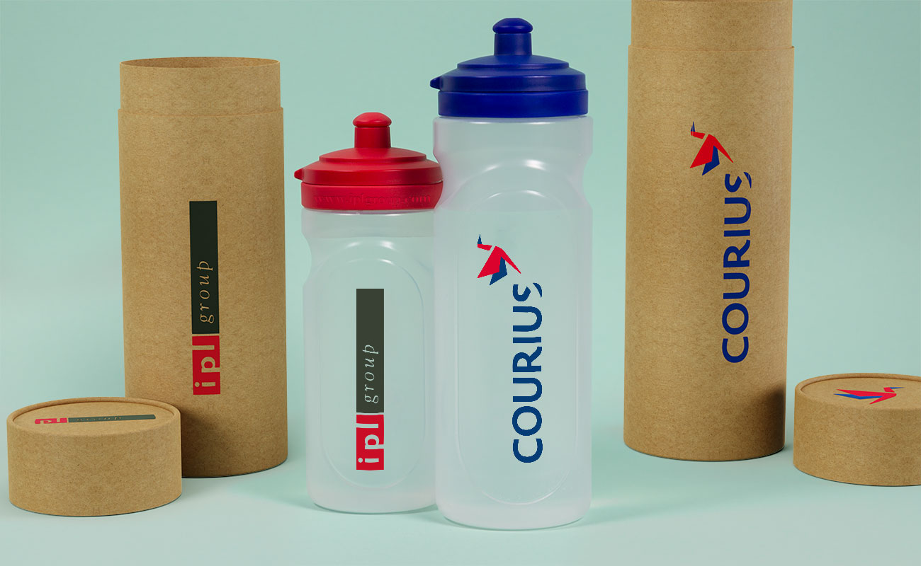 Refresh - Personalised Water Bottles