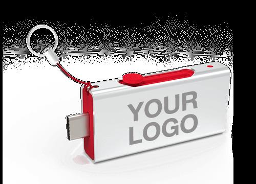 Slide - Branded USB