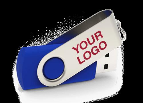 Twister - Custom USB