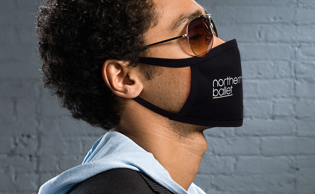 Ultra - Custom Facemask