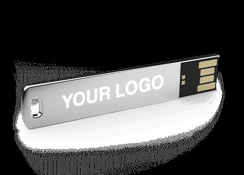 WalletStick - Logo USB Drives