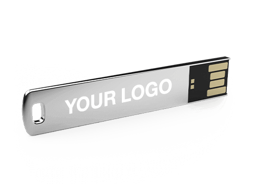 WalletStick - Logo USB Drives